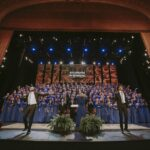Brooklyn Tabernacle Channel Cover