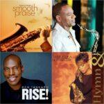 Gospel Jazz Channel Cover