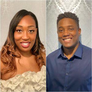 Dionne & Marcus