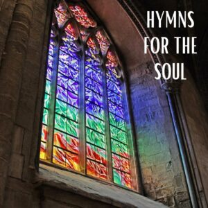 Hymns For the Soul Cover